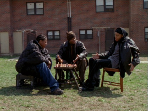 The Wire pic 4