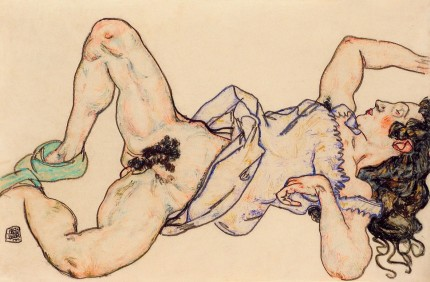 Il romanzo erotico degli anni '60 - minima&moralia