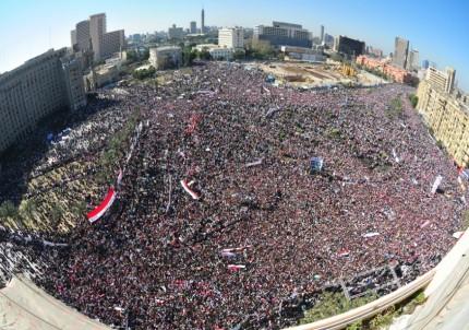 Le rivoluzioni del Cairo - minima&moralia