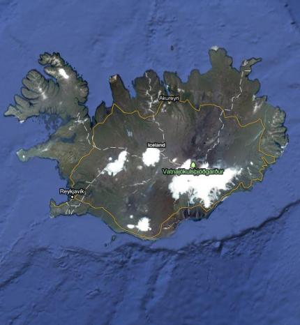 Una cartina di tornasole in mezzo all'oceano - minima&moralia