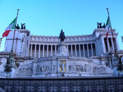 Altare della patria - minima&moralia