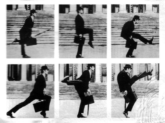 silly-walks