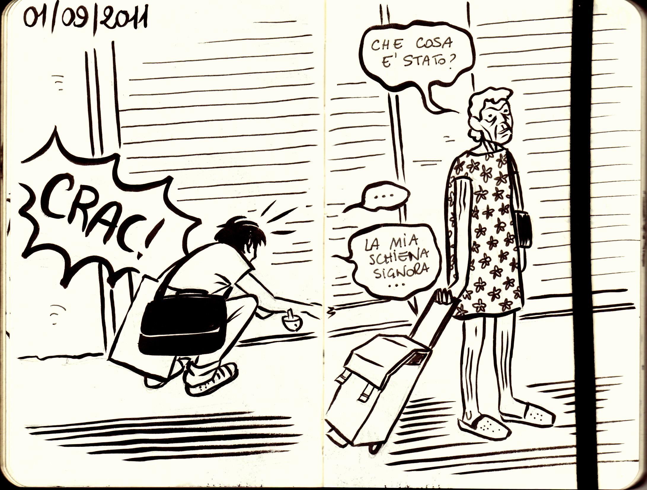 Conosciuto Le ragazze del fumetto - minima&moralia : minima&moralia QE13