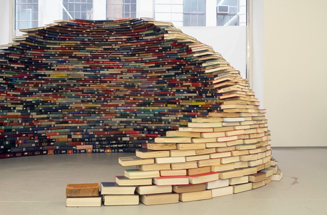 book-sculpture-miler-lagos