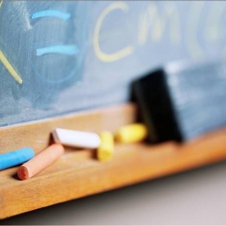 Foto Chalkboard