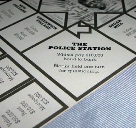 The Game of Urban Renewal