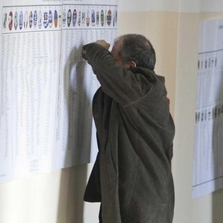 Elezioni Politiche 2013, Il voto a Roma