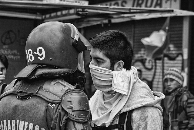 Foto di Pablo Rojas Madariaga