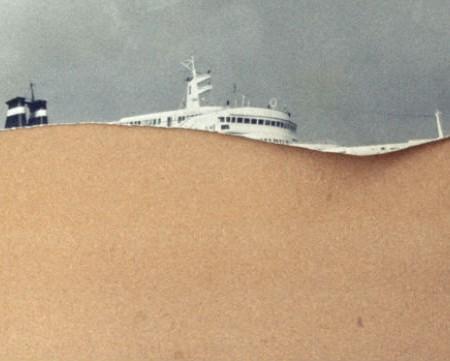 Luigi Ghirri Bastia 1976