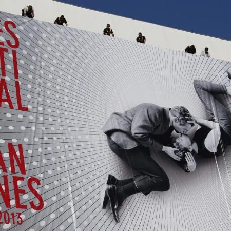 TOPSHOTS-FRANCE-ENTERTAINMENT-FILM-FESTIVAL-CANNES