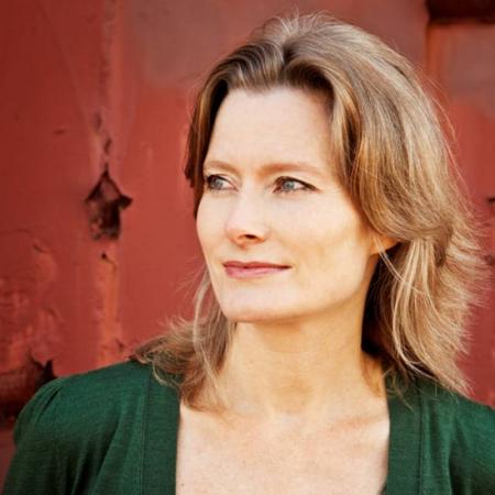 Jennifer Egan-photo credit  Pieter M. van Hattem