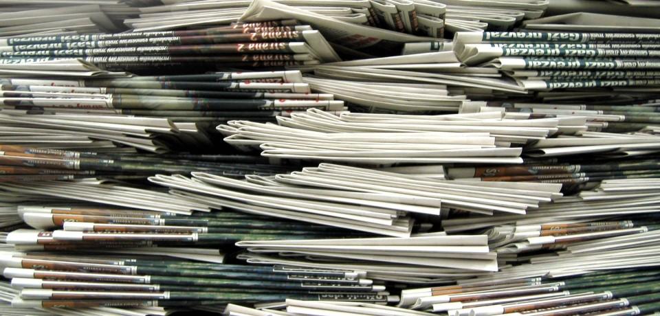editoria libri giornali