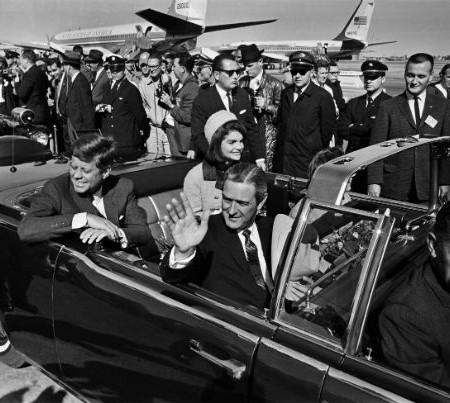 BS-US-NEWS-JFK50YEARS-lead-MCT