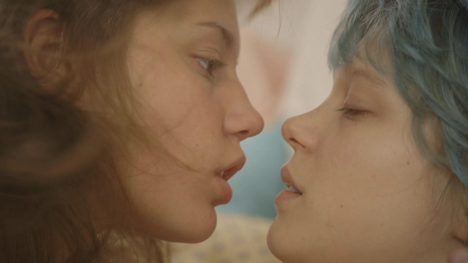 Nuovo cinema paraculo: la vita e le chiappe di Adèle - minima&moralia