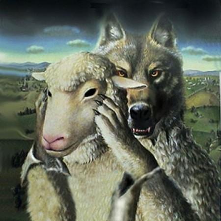 WolfLamb