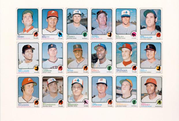 Archiv #73, 1988