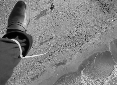 Federico Fellini 8 e ½ (1963)