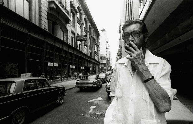 Julio Cortazar - TM