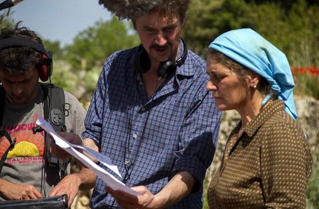 in-grazia-di-dio-il-regista-edoardo-winspeare-anna-boccadamo-foto-dal-set-2_mid