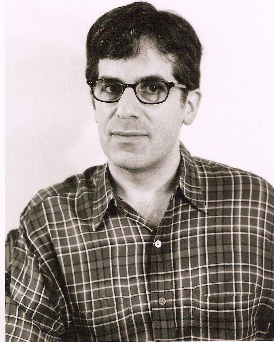 Lethem author photo cred Mara Faye Lethem