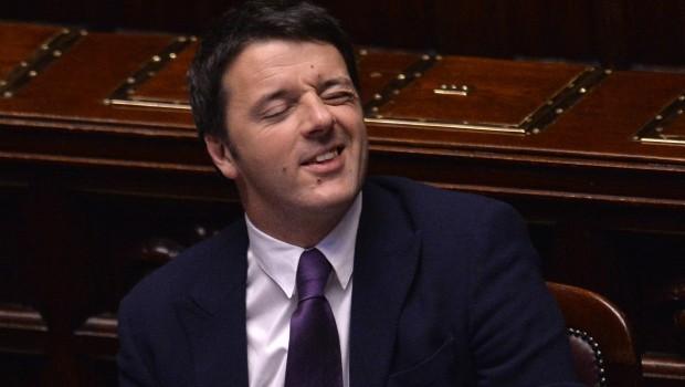 Renzi-Matteo