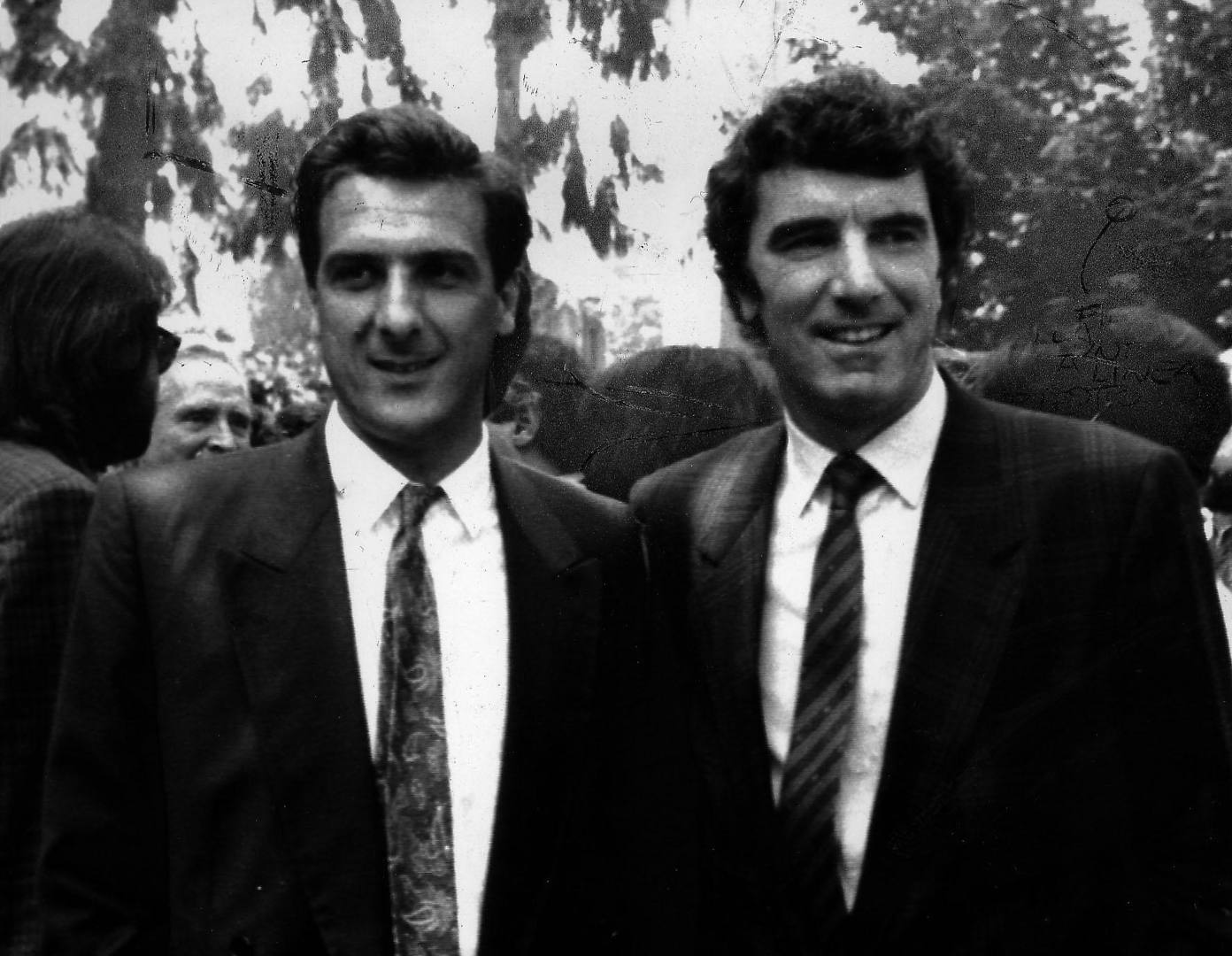 Quel silenzio da numero uno L intervista a Dino Zoff
