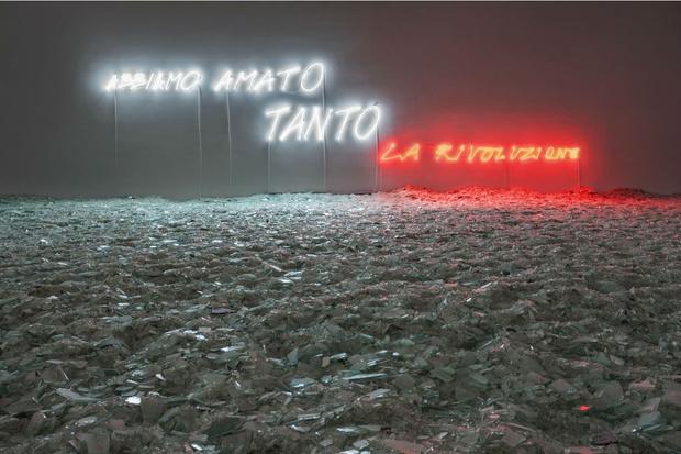 Alfredo-Jaar-Abbiamo-amato-tanto-la-rivoluzione-Fondazione-Merz-Torino-arte-politica_hg_temp2_s_full_l