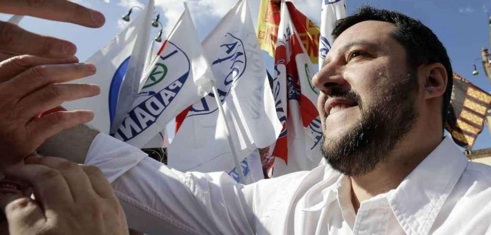 Lega-Nord-manifestazione-Salvini-piazza-del-Popolo-3