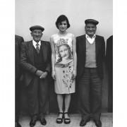 Il Sud e le donne - foto Scianna 1-1