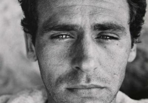 James Agee photo by Walker evans