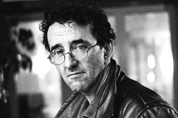 intervista inedita Roberto Bolaño