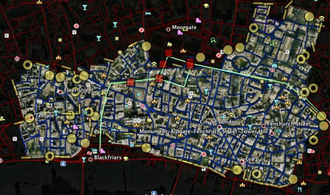 londonsteel