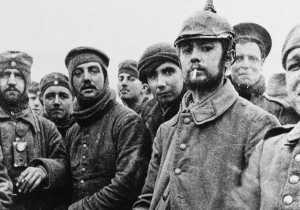 prima guerra