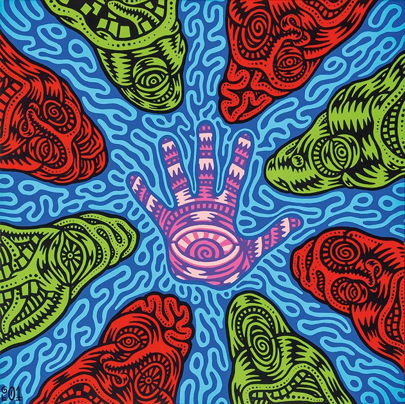 02_el-topo-n2-50x50-acrilico-su-tela-2001