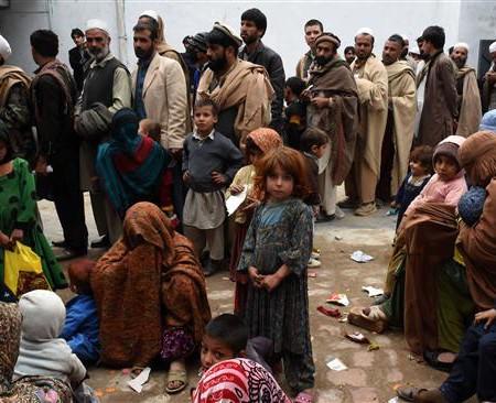 afghan
