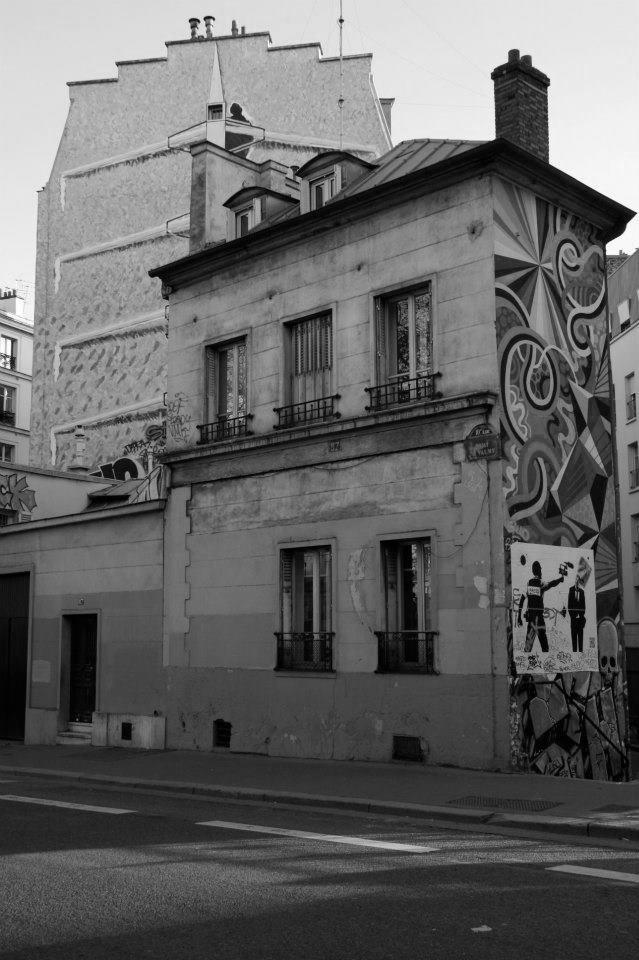 Parigi-5-SF