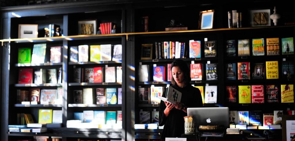 librerie indipendenti