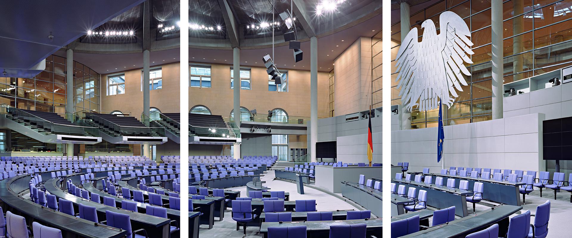 2_Nico Bick, Bundestag, Berlino
