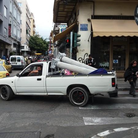 1_Atene, 7 aprile 2017