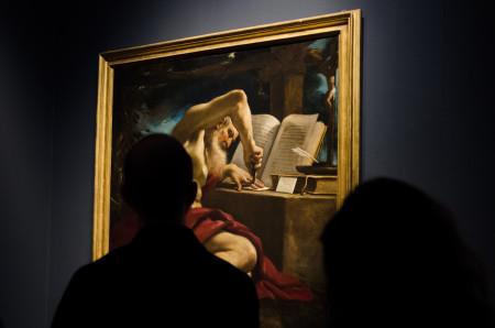 San Girolamo Guercino