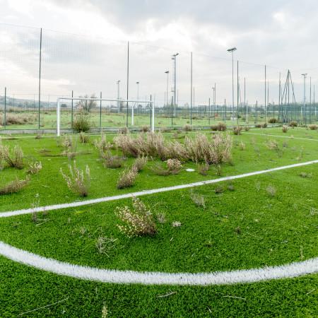 ER008_Football Village, Rimini