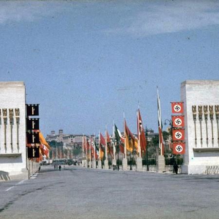 hitler roma 1938
