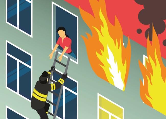 cop_piatto_Un uomo in fiamme (1)