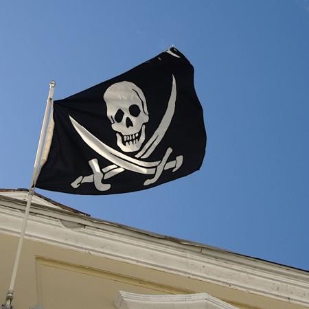 pirateria, culturale
