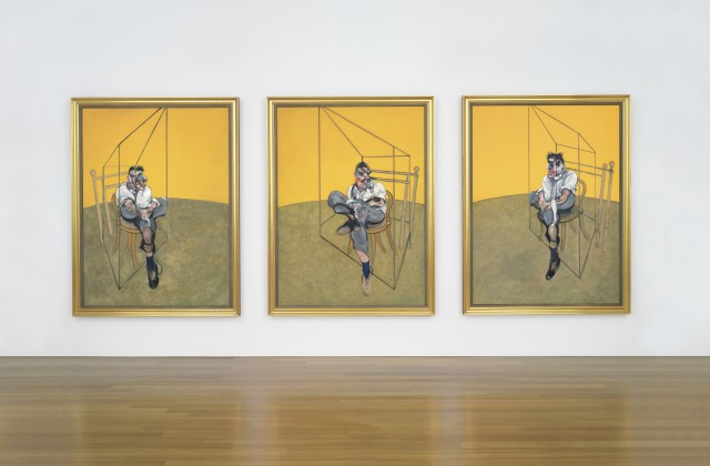 Francis-Bacon-Three-Studies-of-Lucian-Freud