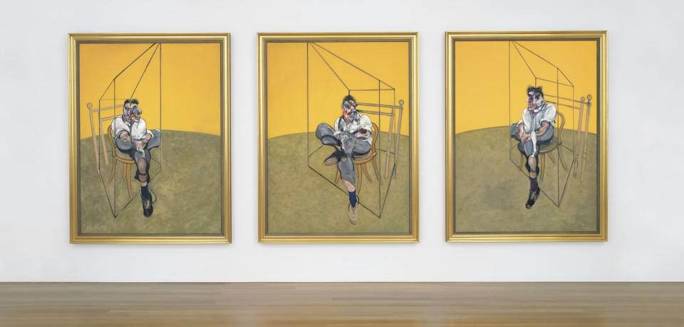 Francis-Bacon-Three-Studies-of-Lucian-Freud