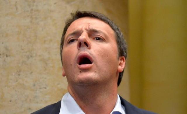 Il bizzoso, ovvero l'autorottamazione di Matteo Renzi | minima&moralia